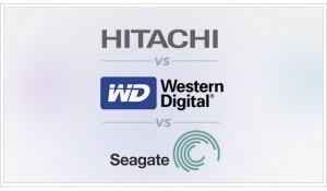 статистика работы и надежности HDD