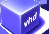 Описание дисков .VHD и .VHDX