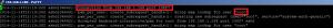 World id - индификатор пользователя в VMware ESXi