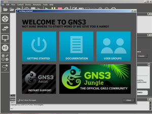 GNS3-install-20
