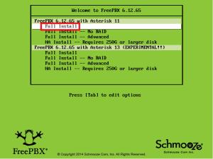 Install-freepbx-1