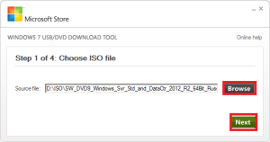 windws USB-DVD Download Tools-1