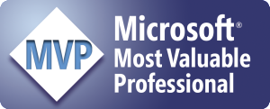 Microsoft MVP Status