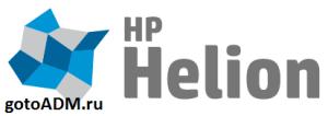 Видео презентация облачной платформы HP Helion