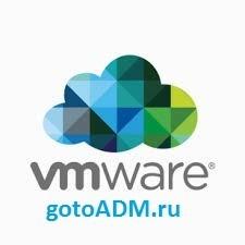 Вебинар от VMware