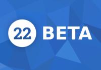 Обзор Beta релиза Fedora 22