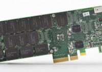 Intel SSD 750 PCI-E