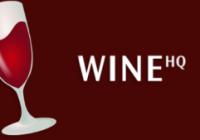 Wine d Fedora и CentOS Linux