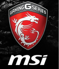 Призы от MSI