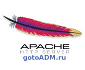 Настройка веб-сервера Apache2 на CentOS